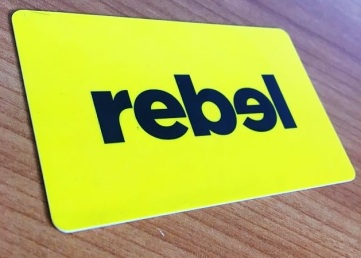 Rebel Gift Card _ 2