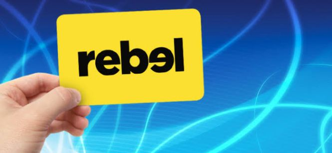 rebel gift card